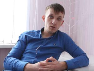 Проектировщик каркасных домов Виктор Мельник